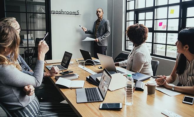 Kick Off Meetings - SHIFT Employee Engagement Training Webinar